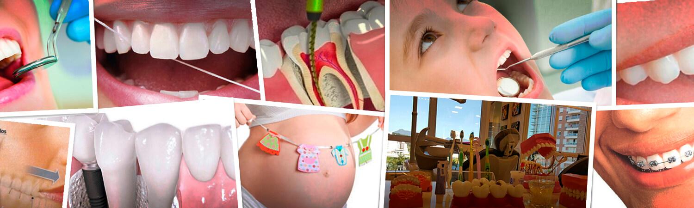 Uma clínica completa para seu sorriso - Odonto Clínica Mônica - Palhoça / SC