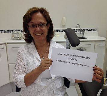 Capacitação/Dentistas do Bem/Sorriso do Bem 2013