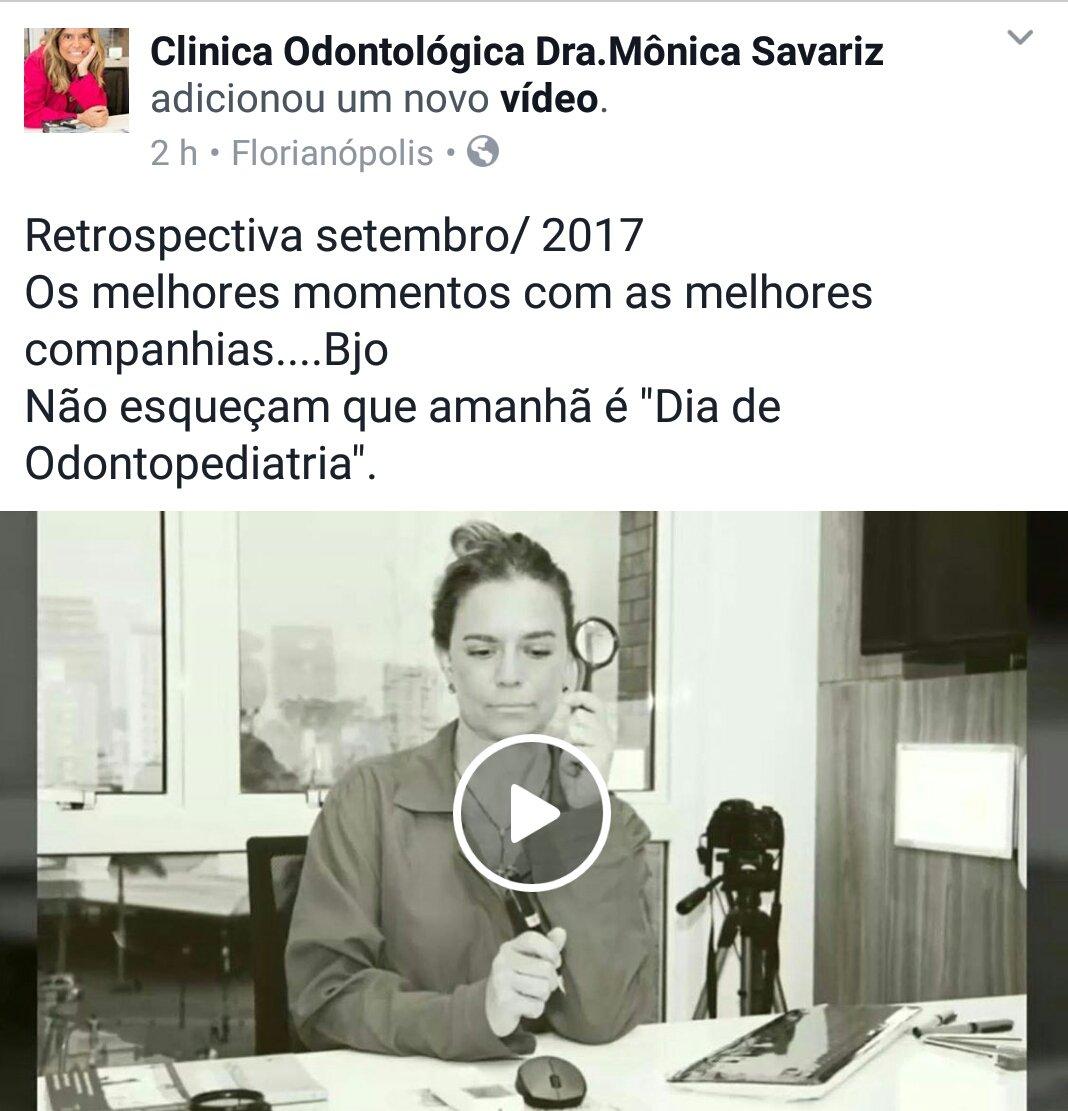Retrospectiva Outubro 2017