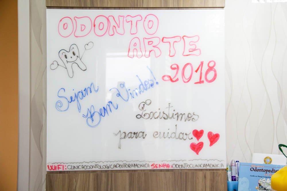 Odonto Arte 2018
