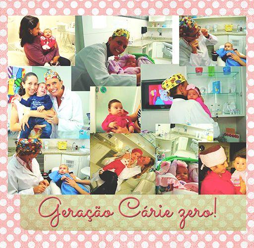 Odontologia para Gestantes e Neonatos